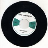 Big Joe - Weed Specialist / version (Stop Point Records / DKR) US 7""